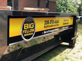 cheap roll-off dumpster rentals
